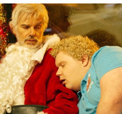 Bad Santa 2 Mark Waters