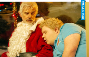 Bad Santa 2 Mark Waters
