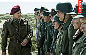 Martin Zandvliet Land of Mine Review
