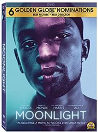 Moonlight Barry Jenkins