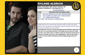 Ryland Aldrich