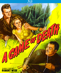A Game of Death (1945)