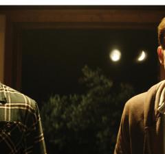 Aaron Moorhead and Justin Benson