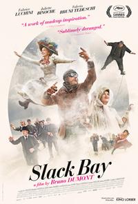 Slack Bay Bruno Dumont Poster