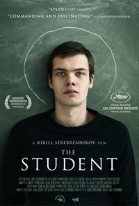 Kirill Serebrennikov The Student Poster