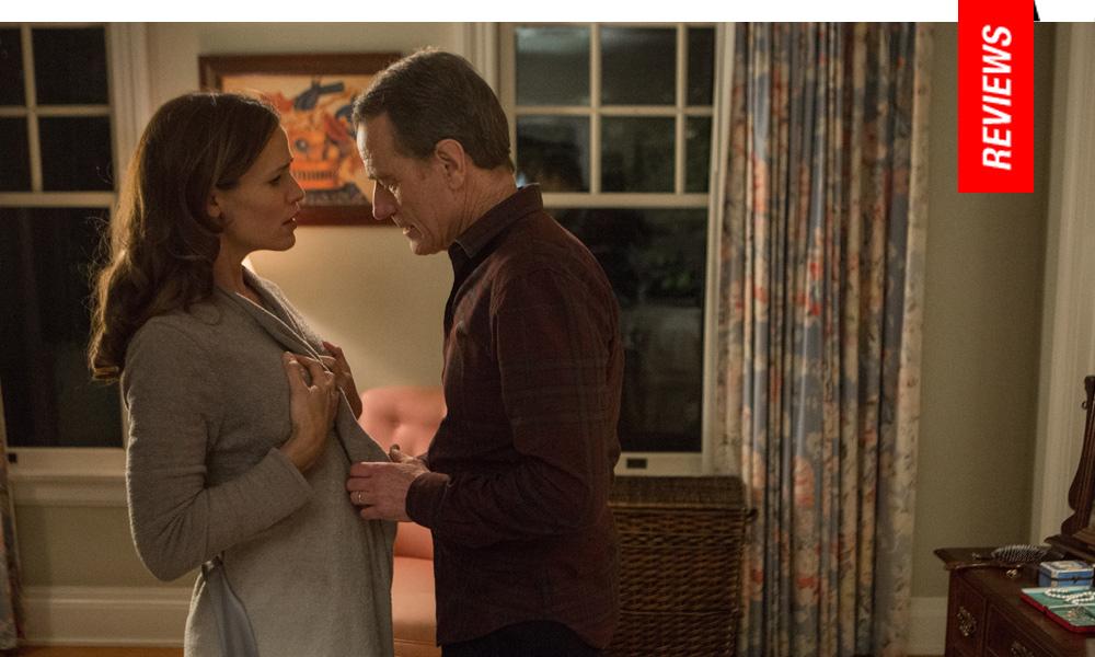 Robin Swicord Wakefield Review