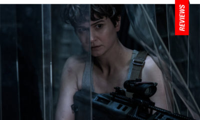 Alien: Covenant Ridley Scott