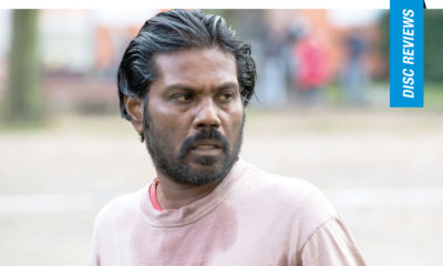 Dheepan Jacques Audiard Blu-ray Review