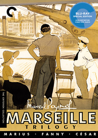 The Marseille Trilogy Criterion