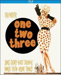 One Two Three Billy Wilder