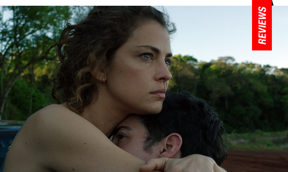 Santiago Mitre Paulina Review