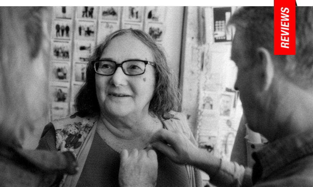 The B-Side: Elsa Dorfman's Portrait Photography Review