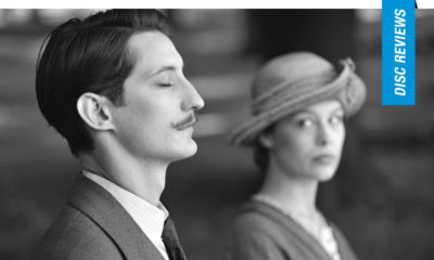 Frantz Ozon Blu-ray Review