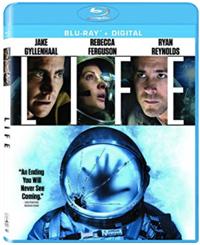 Daniel Espinosa Life Blu-ray Review