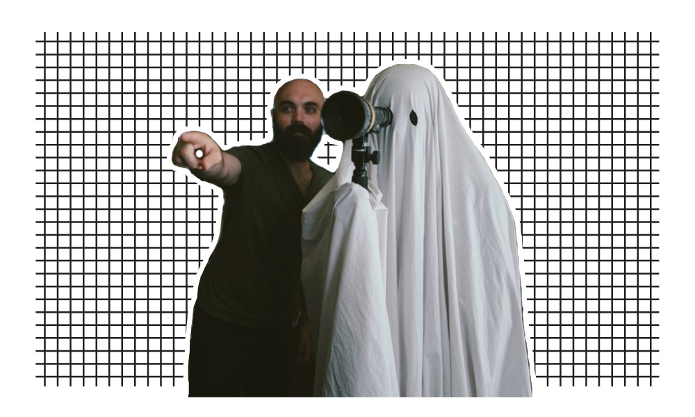 A Ghost Story David Lowery Interview