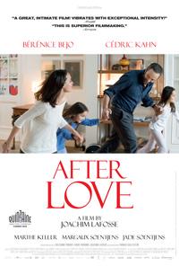 Joachim Lafosse After Love / L'Économie du couple Poster