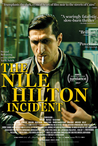 The Nile Hilton Incident Tarik Saleh