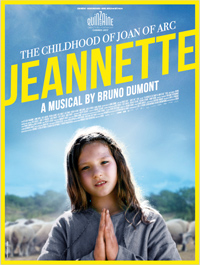 Jeannette: the Childhood of Joan of Arc Dumont Poster