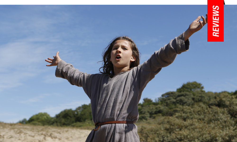 Jeannette The Childhood of Joan of Arc