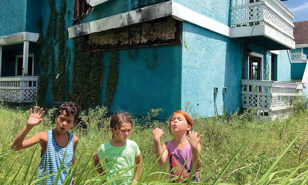 Sean Baker The Florida Project