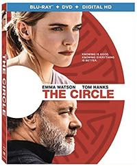 James Ponsoldt The Circle