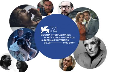 Top 5 Most Anticipated Venice Film Festival 2017