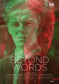 Urszula Antoniak Beyond Words