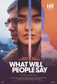 Iram Haq's sophomore feature What Will People Say