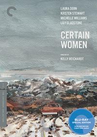 Certain Women Kelly Reichardt
