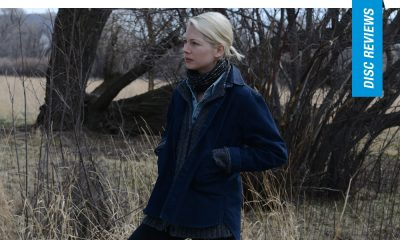 Certain Women Kelly Reichardt