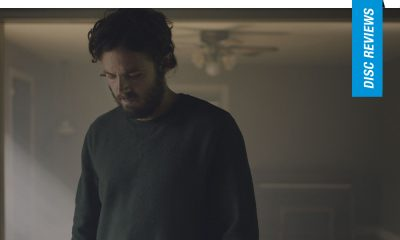 A Ghost Story David Lowery Blu-ray Review