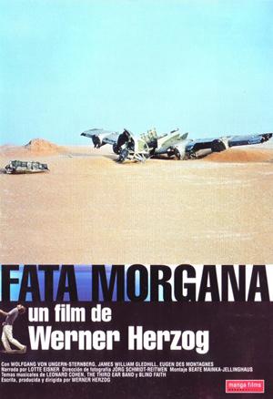 Fata Morgana Werner Herzog