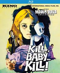 Kill Baby, Kill Mario Bava