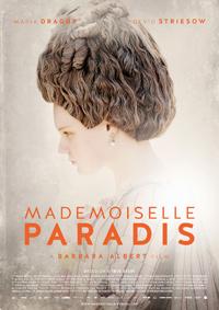 Barbara Albert Mademoiselle Paradis