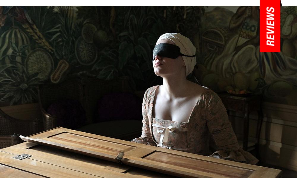 Barbara Albert Mademoiselle Paradis Review