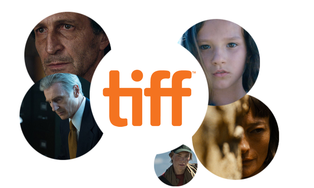 Top 5 TIFF The Conversation
