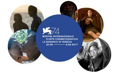 Tommaso Tocci Top 5 2017 Venice Film Festival