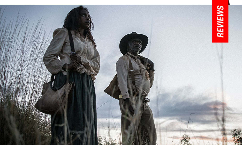 Sweet Country Warwick Thorton Review