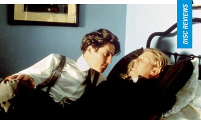 James Ivory Maurice Review