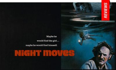 Night Moves (1975) Arthur Penn Review
