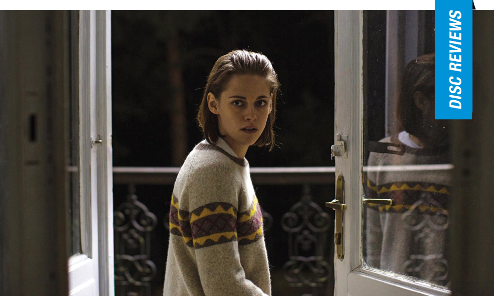 Olivier Assayas Personal Shopper