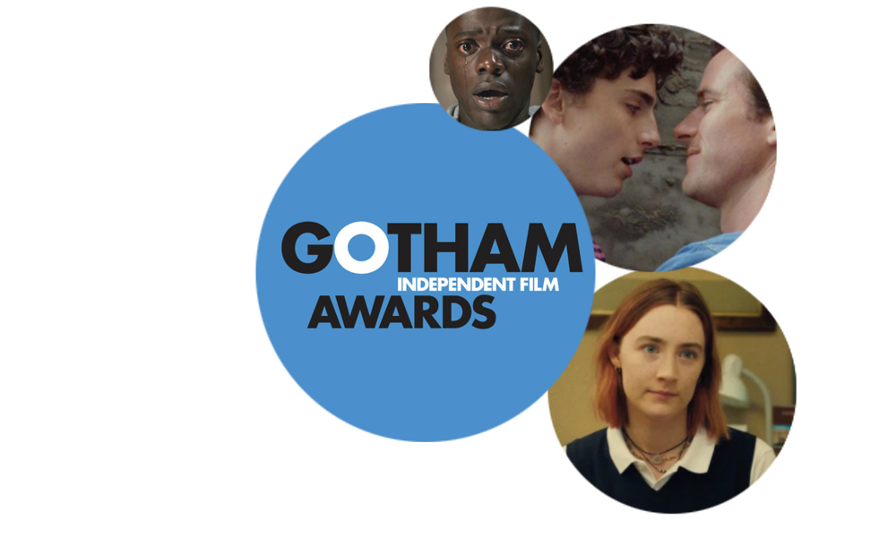 Call Me By Your Name Gotham Awards