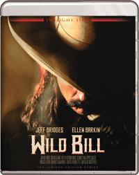 Wild Bill Walter Hill