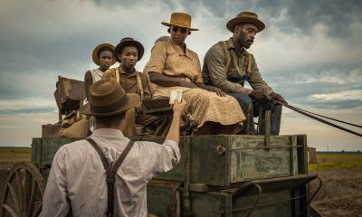 Dee Rees Mudbound
