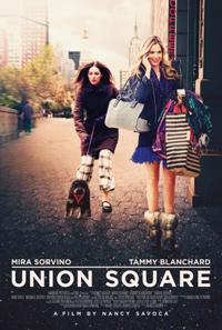 Union Square Nancy Savoca  Review