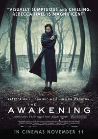 The Awakening Nick Murphy Poster