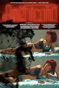 Americano Mathieu Demy Poster