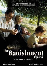 Andrei Zvyagintsev The Banishment