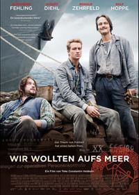 Constantin Hebbeln Shores of Hope Poster