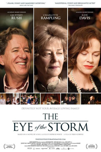 Fred Schepisi The Eye of the Storm Poster